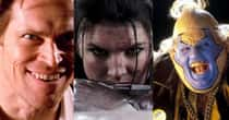 The Scariest Performances In Comic Book Movies