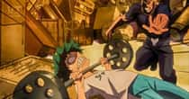 The 15 Most Insane Anime Training Sessions of All Time