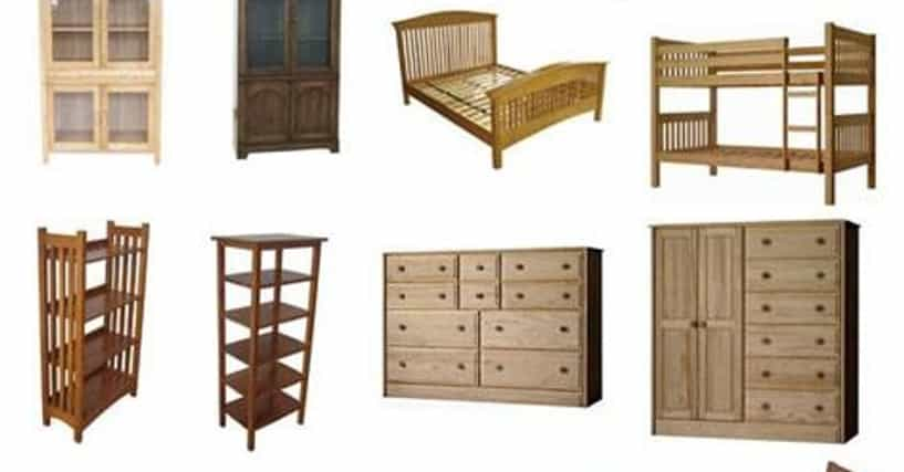 Home furnishings companies list of top home furniture company names Top home furniture brands