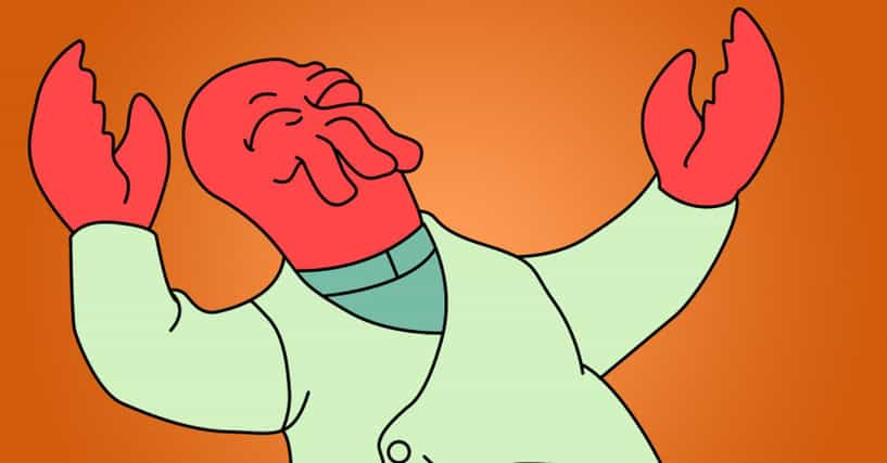 Image result for Zoidberg