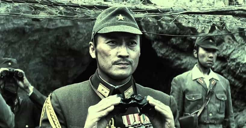 The 20 Best Movies About World War Ii Japan