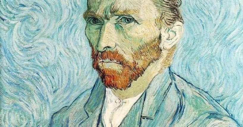 insane genius vincent can gogh Posts about vincent van gogh written by lynn 7 by the sea welcome to the seven house — a place to build a big picture out of those pesky puzzle pieces menu.