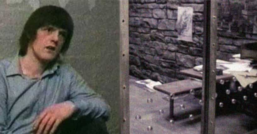 Serial Killer Files: Jeffrey Dahmer, Part 1—Early Life and Family