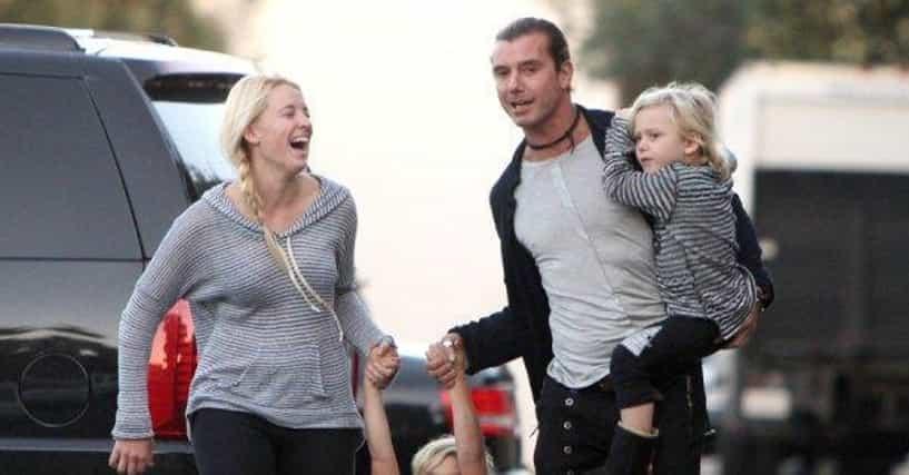 Hollywood's Dirtiest Little Secret: Nannies