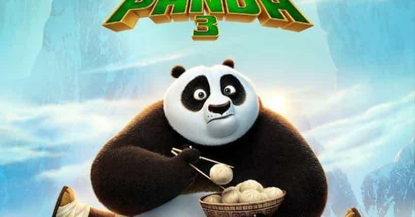 Kung Fu Panda 3 Movie Quotes
