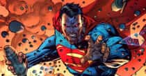12 Times Superman Went Completely Insane And Brutally Killed People