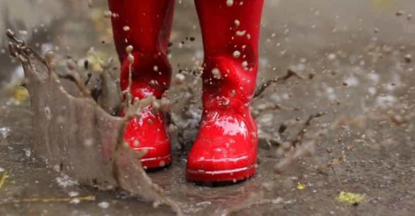 Best Rain Boots | List of Top Rain Boots Brands