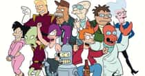 The Best Futurama Characters of All Time