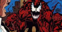 The Best Carnage Versions Of All Time