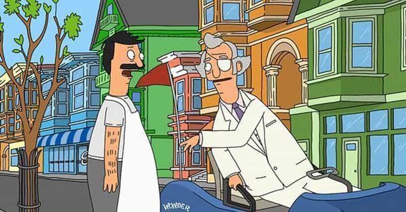 Bobs Burger Episode Guide