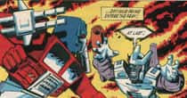 The Best Transformers Comic Book Series, Ranked