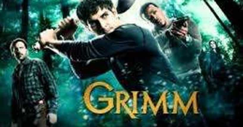 Grimm Characters List w/ Photos