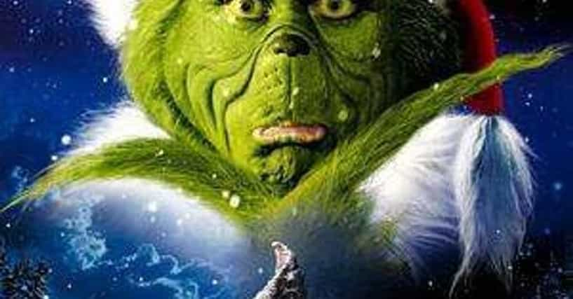 How The Grinch Stole Christmas! Characters | Cast List of ...  How The Grinch ...