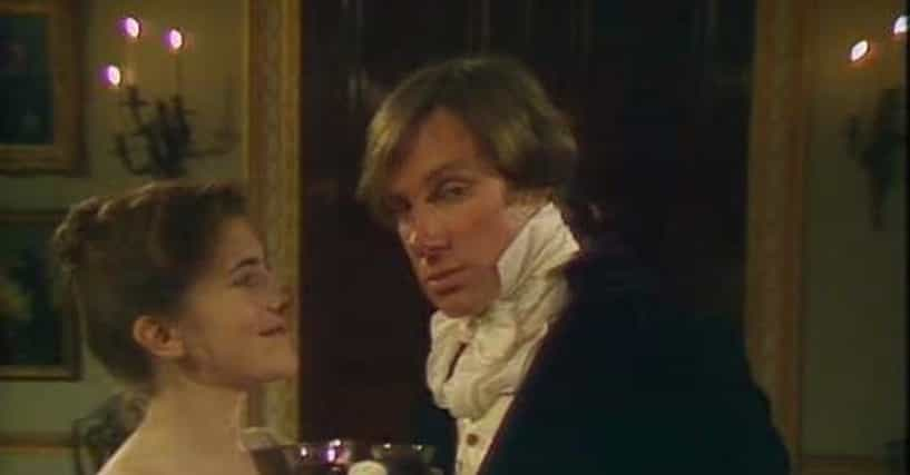 the character of mrs norris in mansfield Studies of mansfield park typically exclude the character mrs norris, and studies that do exist focus on mrs norris' unsavory characteristics i propose that there is more to mrs norris than her spying, hoarding, and meddling mrs norris makes a.