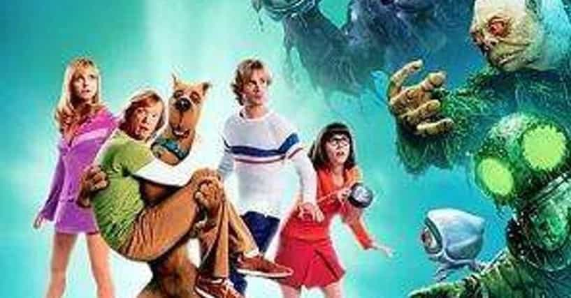 Scooby-Doo 2: Monsters Unleashed Cast List: Actors and ...