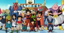 The Best Dragon Ball Z Characters of All Time