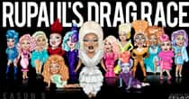 Fabulous Fan Art For 'RuPaul's Drag Race'
