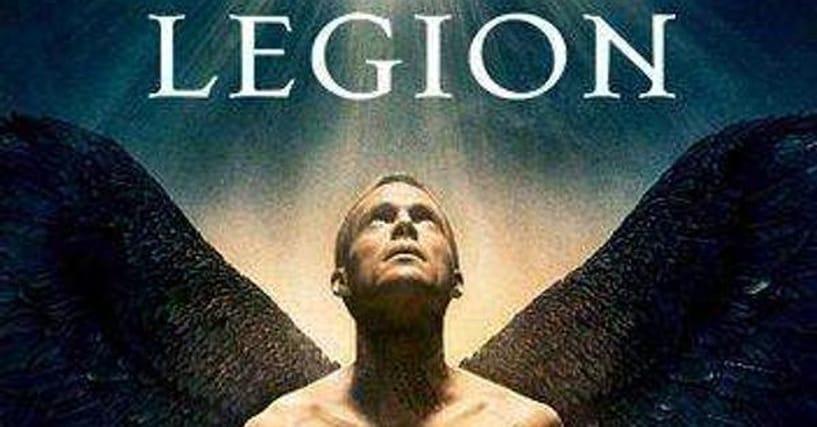 Legion Cast