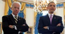A Timeline Of Joe Biden And Barack Obama's Bromance