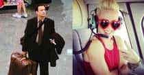 Celebrities Who Are Great To Sit Next To On A Long Flight
