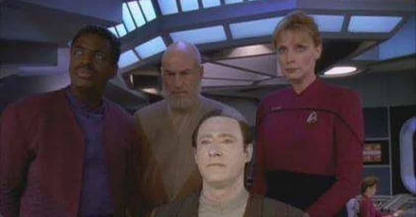 Tng Episode Guide
