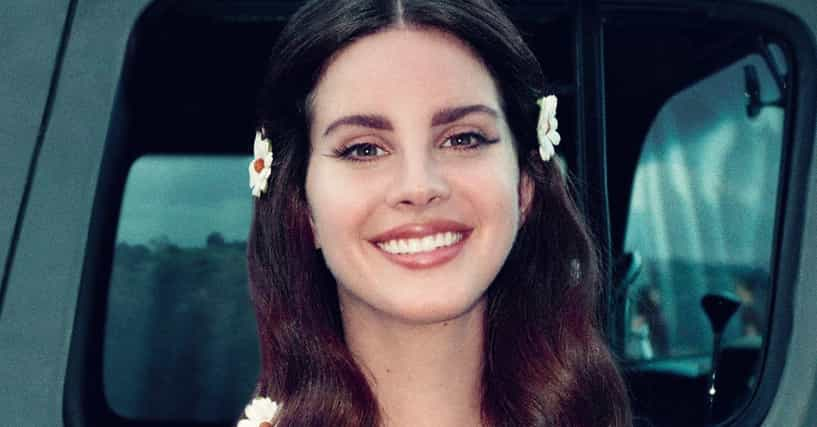 Ranking All Lana Del Rey Albums Best To Worst
