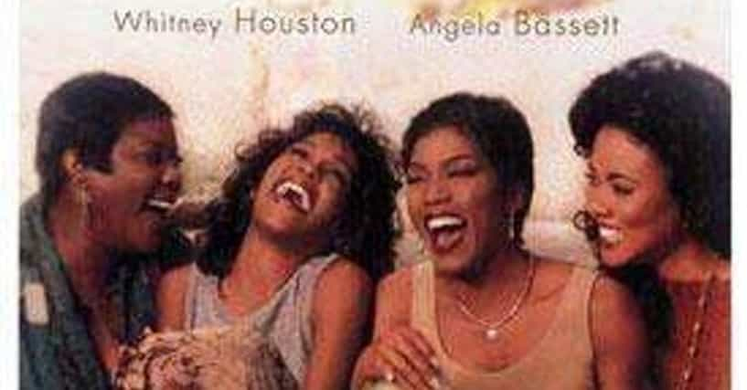 waiting to exhale movie and book comparison
