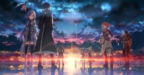 Best Fantasy Anime 2020 The Best Fantasy Anime of All Time