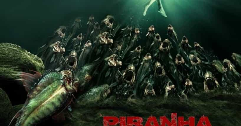 Piranha 3DD Cast List: Actors and Actresses from Piranha 3DD