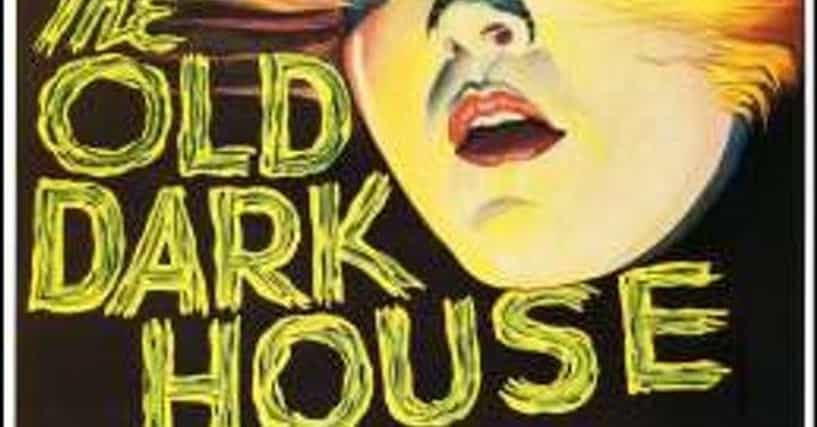 The old dark house cast list of the old dark house for Classic house voices