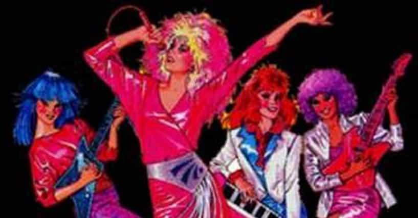 Best 80s cartoon theme songs for 80 s house music list