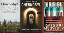 All The Books The Creator Of HBO's 'Chernobyl' Says You Should Read About The Disaster
