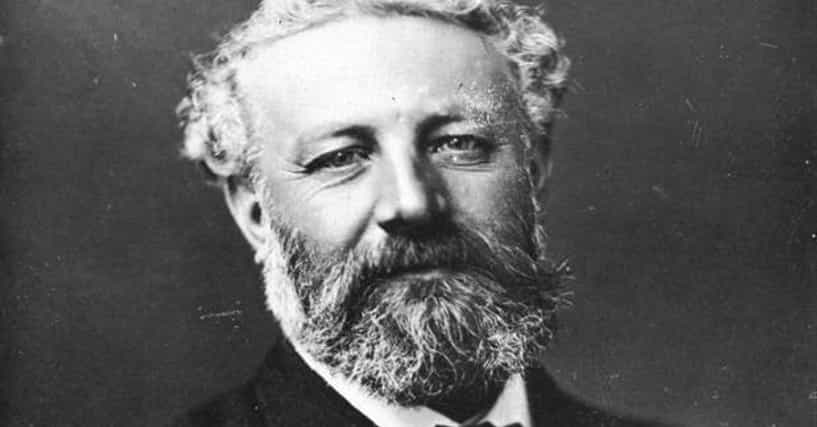 life and novels of jules verne The jules verne page at american literature, featuring a biography and  born  in 1828, jules verne was a french author who pioneered the science fiction  genre,  along with hugo gernsback and h g wells, verne led a fascinating life.
