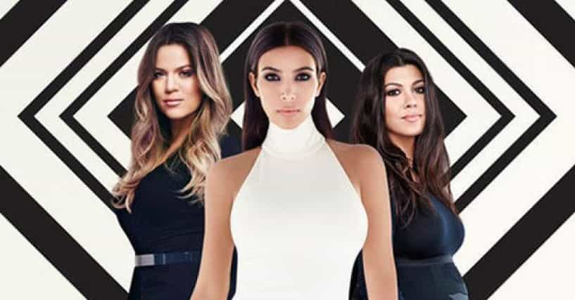 Best Episodes of Keeping Up With The Kardashians | List of ...
