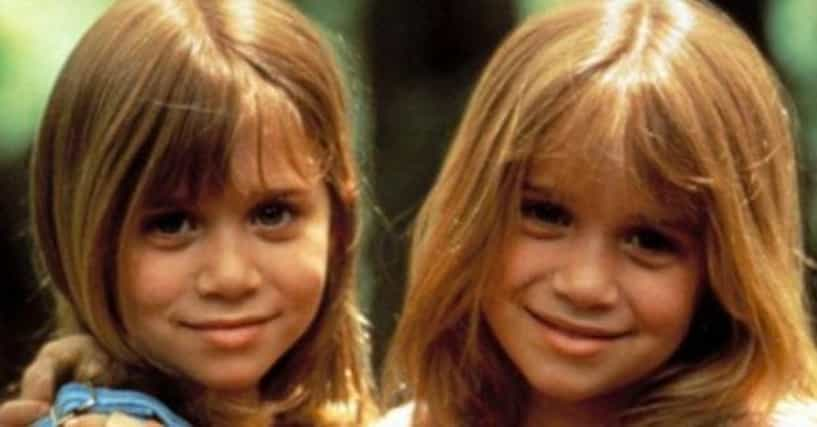 17 Weird Things That Only Happen to Identical Twins