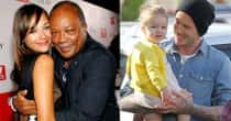 Celebrity Dads Who Are BFFs with Their Daughters