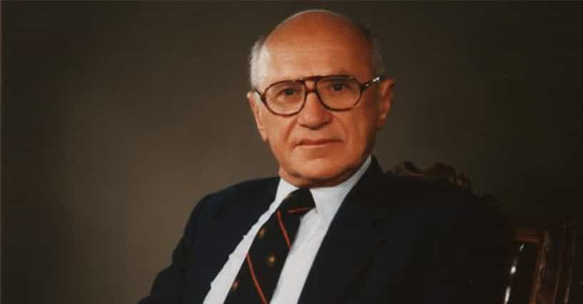 milton friedman essays what is milton friedman known for tribute by george bush on