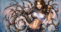 The Most Attractive Female Image Comics Characters