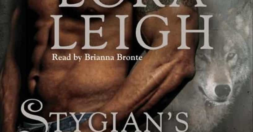 Best Lora Leigh Books  List Of Popular Lora Leigh Books -3630