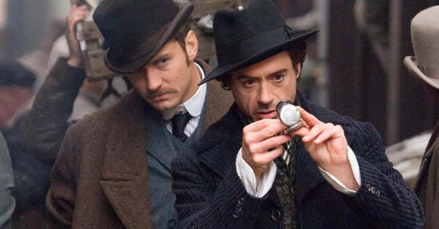 Detective Fiction Movies | List of the Best Detective Fiction Films