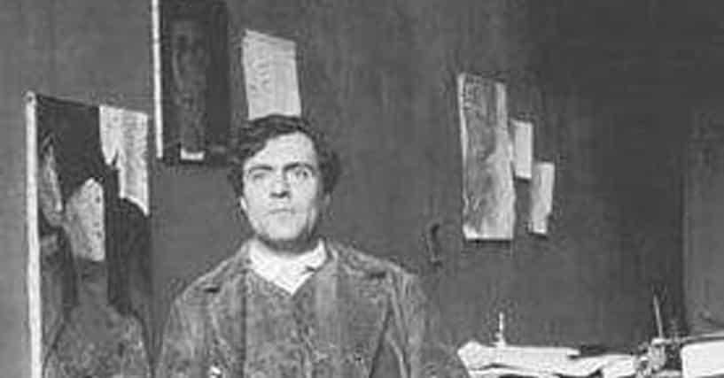 Amedeo Modigliani: Famous Amedeo Modigliani Portraits List