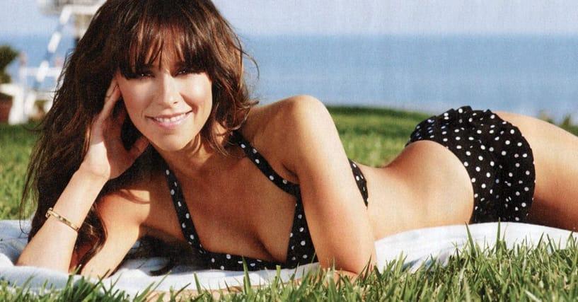 Jennifer Love Hewitt Nude All Time Pics! - Celeb Masta