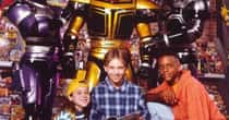 'Big Bad Beetleborgs' Is Way More Messed Up Than You Remember