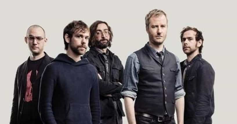 Best The National Songs List | Top The National Tracks Ranked