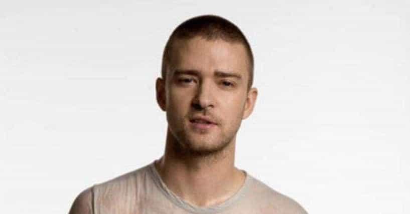 Justin Timberlake Naked Photos 36