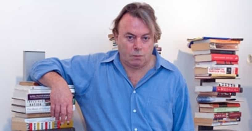 christopher hitchens essay
