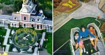 The Most Bizarre Things At Michael Jackson's Neverland Ranch