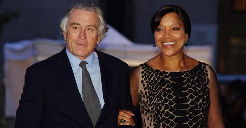 10 Black Celebrity Women Who Date, Marry White Men