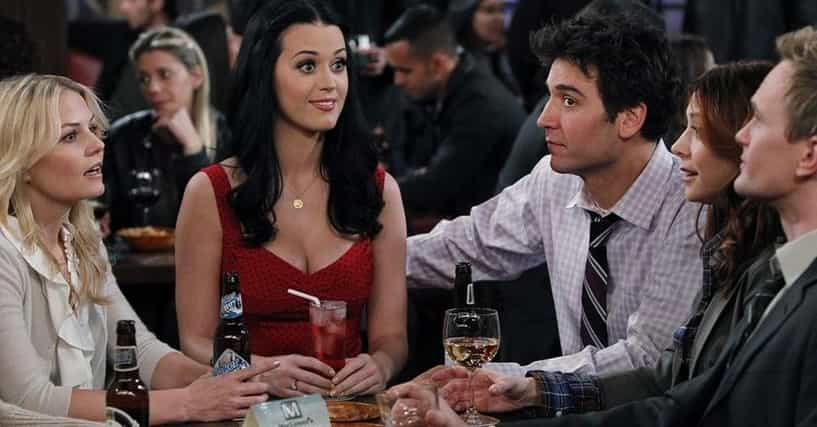 How I Met Your Mother Guest Stars: Alan Thicke, Billy ...