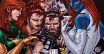 Wolverine's Long List of Lovers